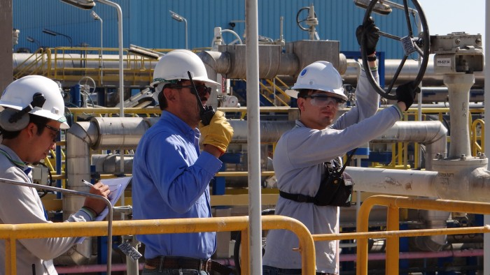 Chile inició el histórico envío de gas a Argentina, por el mismo gasoducto donde trasandinos hasta hace 10 años vendió gas natural a nuestro país