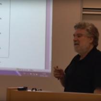 [VIDEO] Conferencia de Gabriel Palma en Cambridge: ¿El neoliberalismo en Chile fue otro fallido modelo para resolver nuestros viejos problemas?