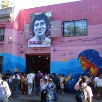 Documental rescata auge y caída del legendario Galpón Víctor Jara