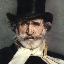 Curso online sobre Giuseppe Verdi
