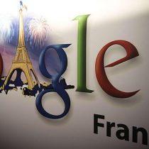 Policía registra sede de Google en Francia por sospechas de fraude