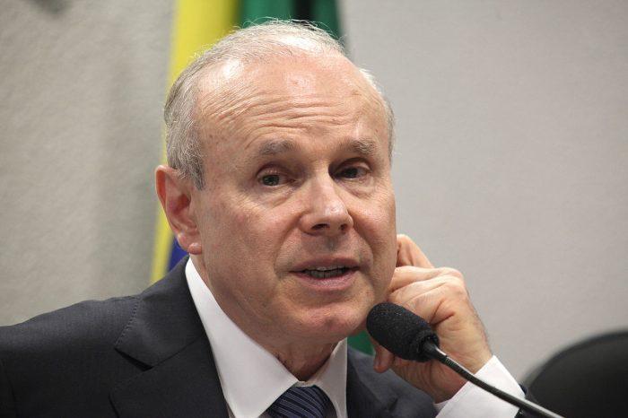 Policía brasileña detiene a ex ministro de Hacienda de Lula y Rousseff por presunto fraude fiscal