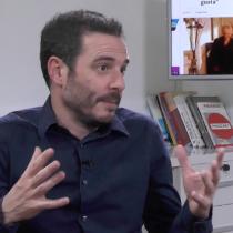 [VIDEO] Hernán Larraín Matte y el 21 de mayo: puede  ser un hito de cómo aprovechar para construir la agenda
