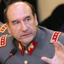 Corte Marcial rechazó solicitud de libertad bajo fianza solicitada por Fuente-Alba