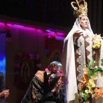 """Obra sobre las crónicas de Pedro Lemebel  """"La ciudad sin ti"""" en Teatro Sidarte, hasta el 28 de mayo."""