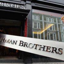 Ex operador de Lehman quiere salvar el capitalismo con un avión