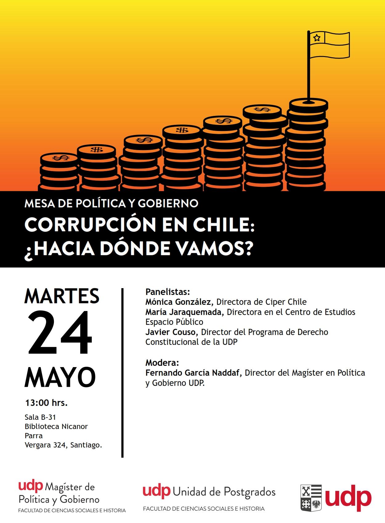 Mailing CORRUPCIOìN EN CHILE (1)
