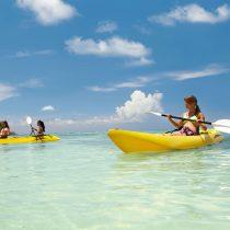 Cincoplayas paradisiacas de Aruba