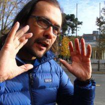 Marcelo Lagos: