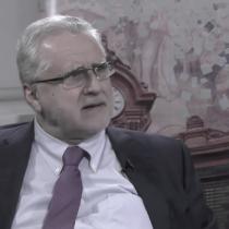 """Máximo Pacheco: """"Estamos haciendo una transformación profunda de la matriz energética de Chile y demostrando que el Estado puede"""""""