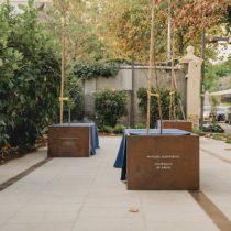 Corte Suprema autoriza memorial en Providencia por víctimas de Caso Degollados
