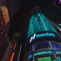 Wall Street cerró con nuevo récord en el Nasdaq