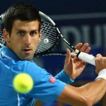 Djokovic expeditivo hacia segunda ronda de Roland Garros