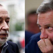 Kast se va de la UDI tras pedirle infructuosamente a Jovino Novoa que renunciara al partido por condena en caso Penta