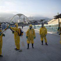 OMS rechaza el pedido de cancelar o transferir los Juegos de Río por el zika