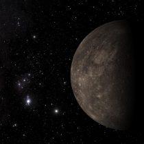 Los novelistas sueñan planetas y los científicos los descubren