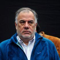 Andrade apoya presentación ante el TC por control de identidad preventivo y se desmarca del gobierno