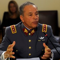 Humberto Oviedo: