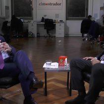 [Video] Máximo Pacheco: