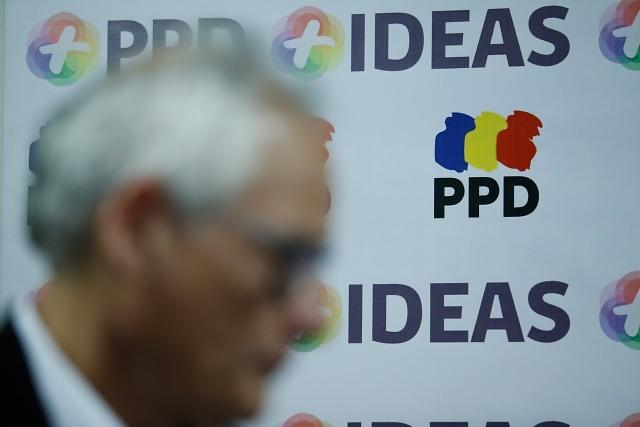 """El PPD """"se mira al espejo"""" para intentar buscar un rumbo tras la derrota electoral"""