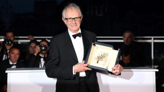 Ken Loach gana la Palma de Oro de Cannes con un cine que pide un mundo mejor