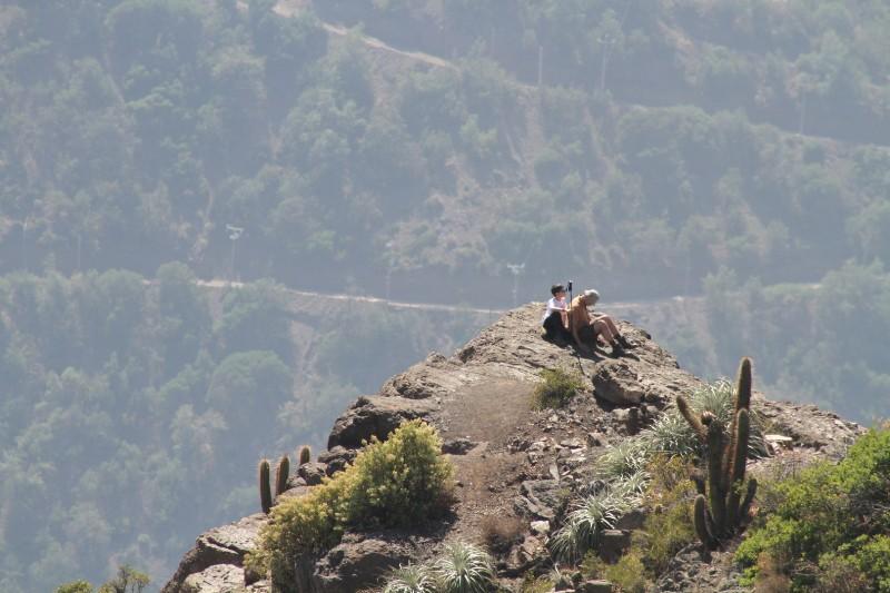 Parque Natural Puente Ñilhue Asociacion Parque Cordillera