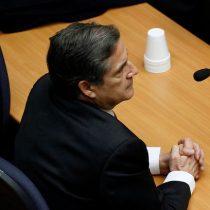 SQM: tribunal flexibiliza reclusión domiciliaria de Patricio Contesse