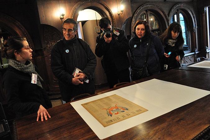 Universidad de Chile será parte del Día del Patrimonio con recorridos en diferentes instituciones, 29 de mayo