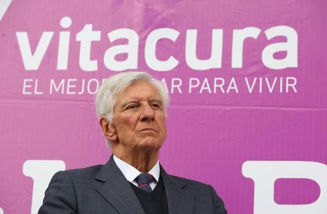 El piropo del alcalde de Vitacura que incomodó a la ministra Isabel Plá