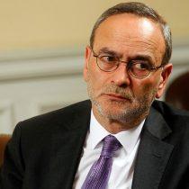 Diputado Saffirio renuncia a la DC y continúa fragmentación oficialista iniciada por Pepe Auth