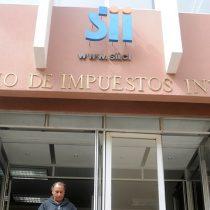 SQM: SII remite antecedentes tributarios a fiscalía sobre corporaciones ligadas al PPD