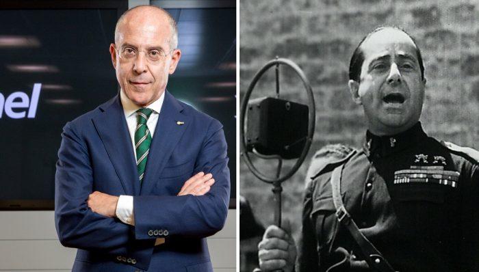 """La receta """"fascista"""" de Starace para hacer negocios hace olas entre los que se opusieron a reorganización de Enersis"""