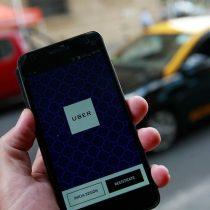Uber ofrece viajes gratis ante marcha nacional de taxistas