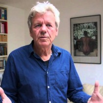 Habla Wilfried Huismann, director