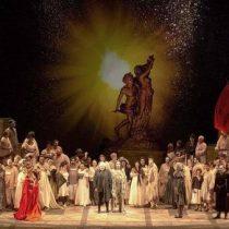 Crítica de ópera: Fidelio de Beetohoven, más allá de la libertad de expresión