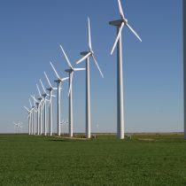 Casi toda la electricidad alemana provino de energía renovable