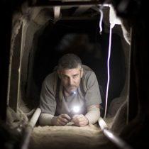 """Crítica de cine: """"Al final del túnel"""", pasos en el vacío"""