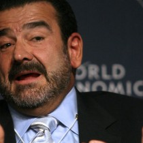 Opositores a proyecto Alto Maipo intervienen en Londres junta de accionistas de Antofagasta plc
