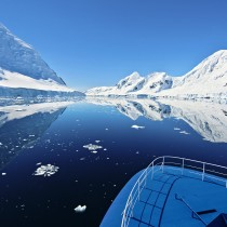 Reunión del Tratado Antártico congregará a 53 países en Santiago