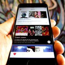 Apple planea modernizar su servicio de transmisión de música