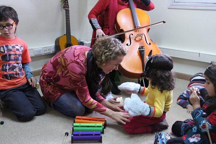 La música se tomará el Día del Patrimonio en la FOJI y el Centro Cultural Estación Mapocho