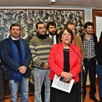 La silenciosa reunión de Izquierda Autónoma con el Mineduc que sacó ronchas al interior del Movimiento Estudiantil
