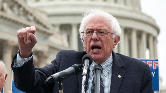Sanders se impone a Clinton en las primarias de Oregón
