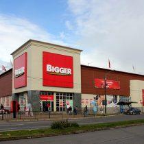 Supermercados Bigger solicitará su quiebra este lunes ante tribunales