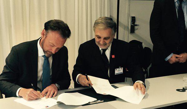 Chile da primer paso para incorporarse a Eureka, la red de I+D e Innovación más importante del mundo