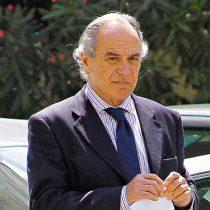 Bombal pidió el sobreseimiento definitivo de su causa en caso Penta