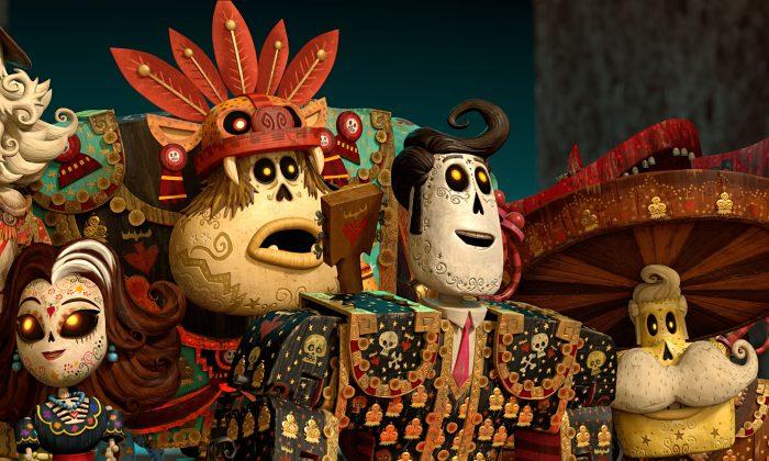 Festival Chilemonos 2016 traerá a relevantes realizadores de la industria internacional