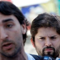 Izquierda Autónoma confirma quiebre con Boric y acusa una instalación de dinámicas poco democráticas y caudillistas