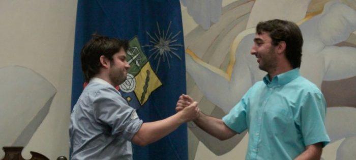 Izquierda Autónoma quiebra con diputado Boric
