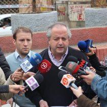 RN exige al gobierno que se pronuncie respecto engaño en proceso constituyente